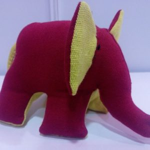 Handloom Elephant
