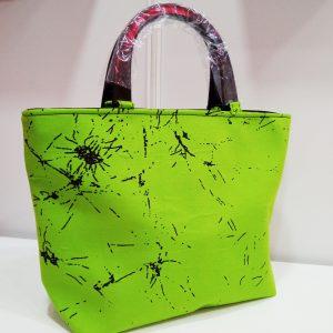 Women's Bathik Handbags