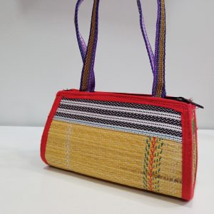 Reed hand bags small