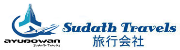 Sudath-travels logo